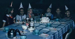 Birthday Girl with Watermark