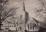 Bethany Union Church, 1750 W 103rd St, Chicago Illinois