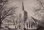 Bethany Union Church, 1750 W 103rd St, Chicago Illinois