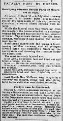 Chicago Daily News 15 September 1894
