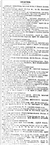 Chicago Daily News April 9, 1891 page 5