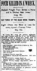 Chicago Daily News August 20, 1894 pg 5