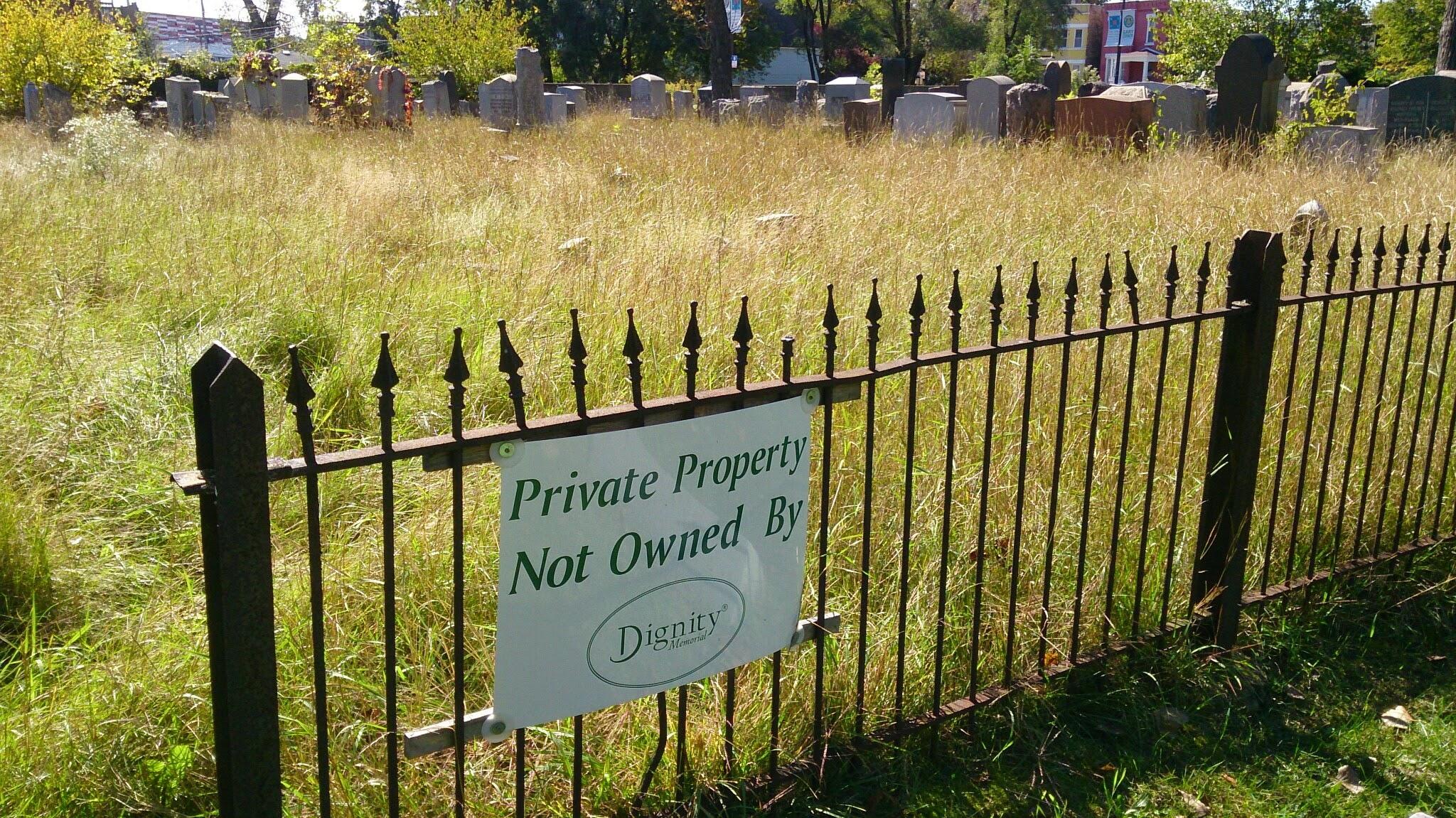 Oak Woods Cemetery in Oak Woods Cemetery