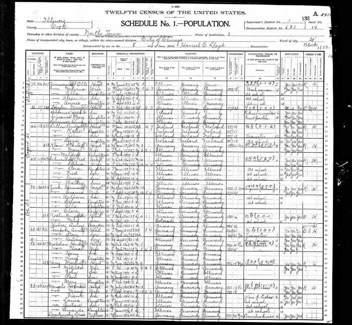 2015 02-15 Census Sunday Bukmakowsky