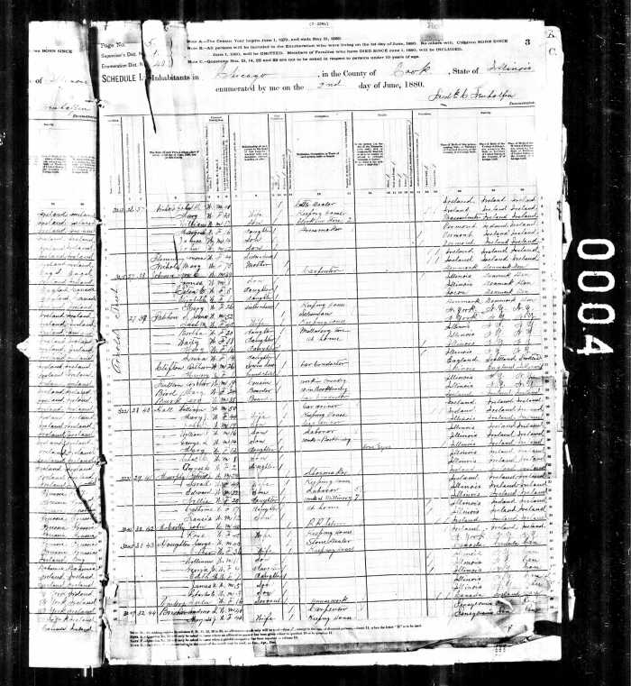 2015 02-18  Plum, Waity nee Chandler 1880 census