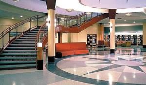2015 04-17 Gail Borden Public Library