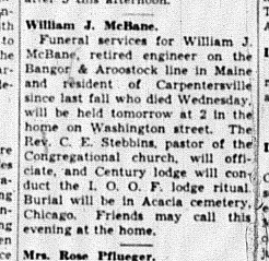 1938 01-06 McBane, William Obit enlarged