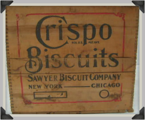 2015 05-29 Sawyer Biscuit Company