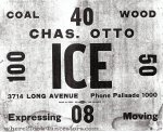 Otto, Charles Ice Man WM