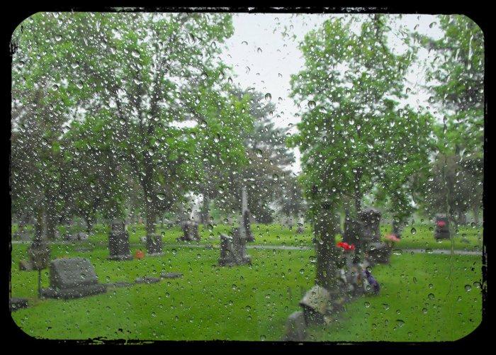 2015 10-18 Rainy Day Sunday