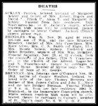 1912 Nov 21 snip for blog