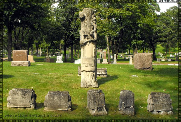 2015 11-19 Lakewood Cemetery