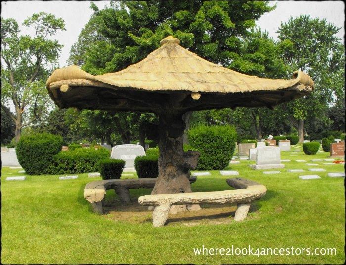 2016 01-28 Westlawn Cemetery 01