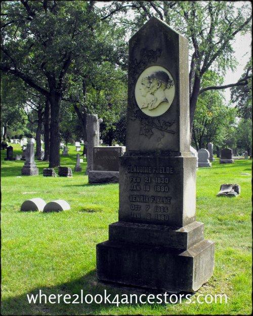 2016 02-02 TT Lakewood Cemetery