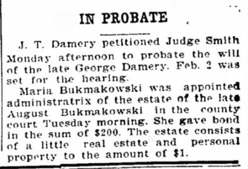 2016 02-13 Bukmakowski 1904 01-05 Decatur Herald pg 10