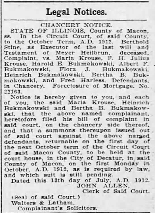 2016 02-13 Bukmakowski 1912 07-15 Decatur Herald pg 7